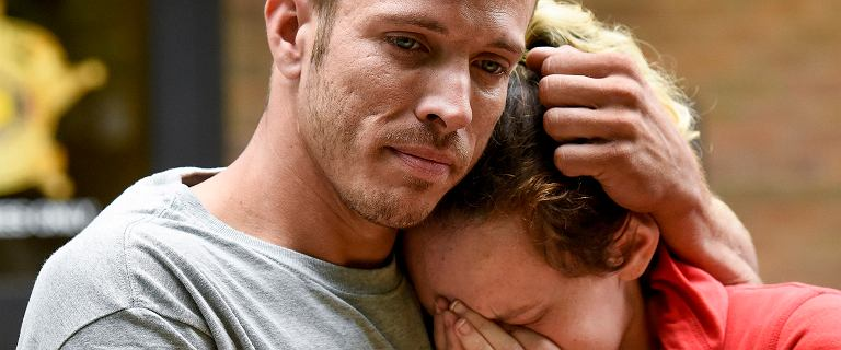 Rodzice apelowali o pomoc w odnalezieniu dziecka. Ojciec oskarżony