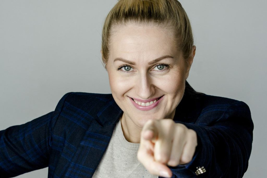 Mariola Kozłowska-Nowak