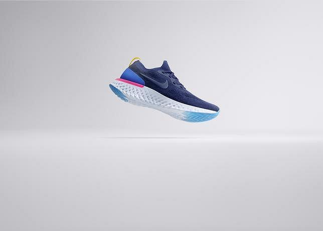 Nike React wszystko co musisz wiedzieć o tej piance i