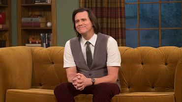 Jim Carrey w serialu 'KIDDING'