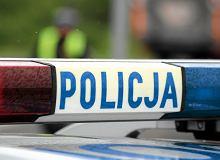 36-letni mężczyzna pobił roczne dziecko pod Strzelcami Opolskimi