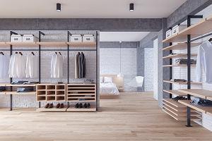 Zabudowa szafy zrób to sam