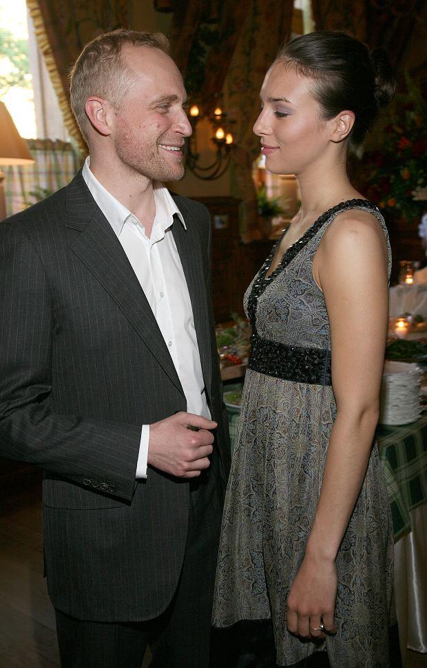 Piotr Adamczyk, Anna Czartoryska