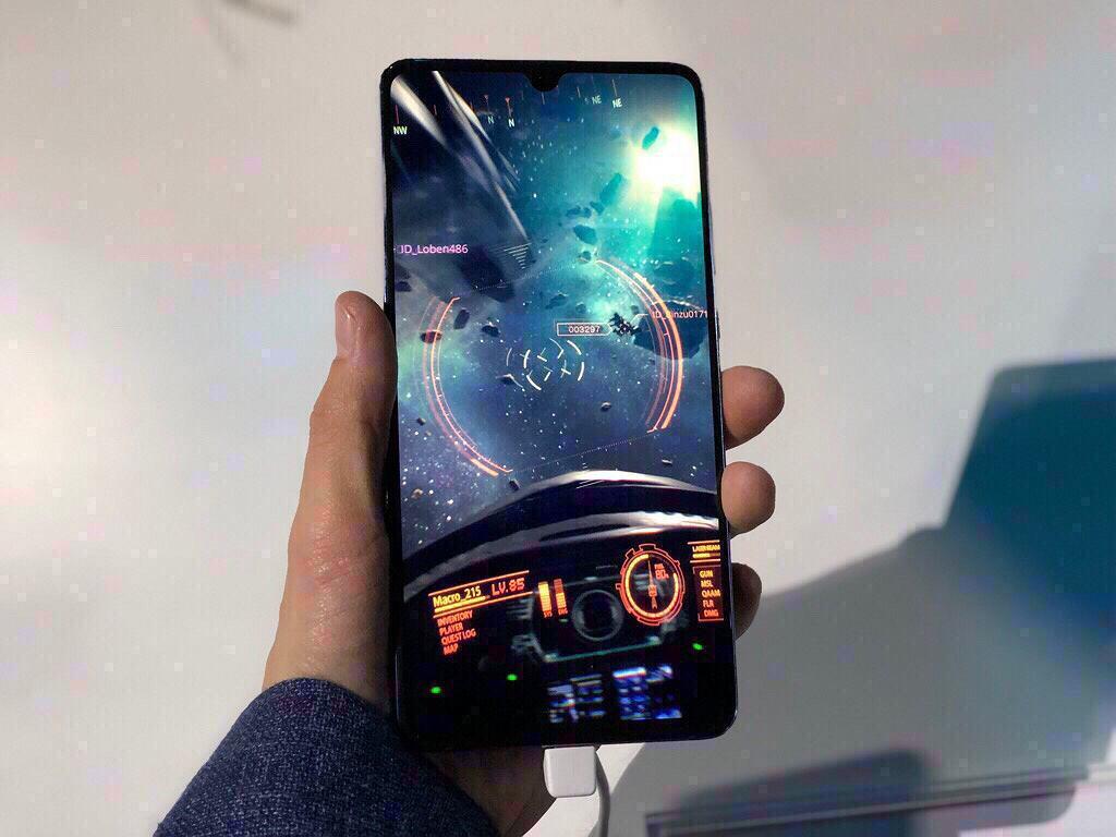 Huawei Mate20 X