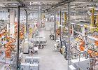 2 miliardy, 450 robotów - Volkswagen kończy przygotowania do budowy nowego modelu