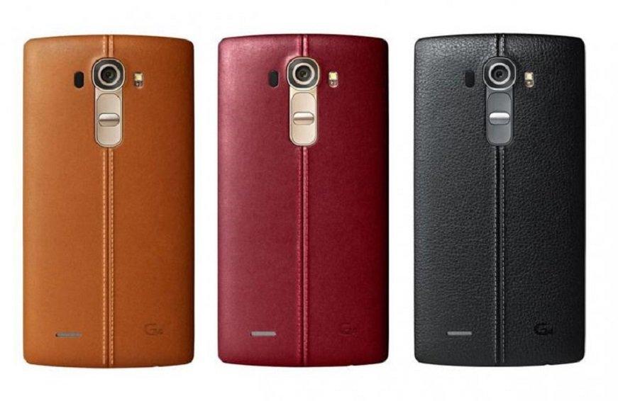 LG G4 - premiera już 28 kwietnia