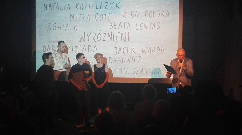 Finał Akademii Opowieści