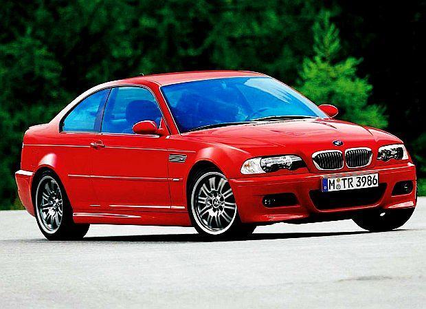 BMW E46 (2000-2007)