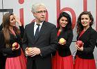 Jabłko zwiększa wydajność? Czy firmy będą kupowały jabłka dla pracowników?
