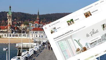 Coraz więcej miast chce uregulować kwestię krótkoterminowego wynajmu mieszkań dla turystów. Polska też może dołączyć do tego grona