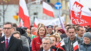 Co warszawiacy sądzą o odwołaniu Marszu Niepodległości?