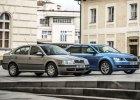 Skoda Octavia | To już 20 lat na rynku!
