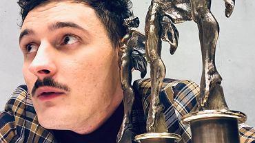 Dawid Podsiadło zmienił fryzurę