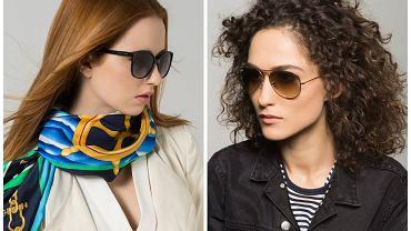 12 najładniejszych modeli okularów przeciwsłonecznych