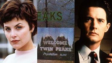 """""""Widzimy się za 25 lat"""" - powiedziała w finale """"Miasteczka Twin Peaks"""" Laura Palmer do agenta FBI Dale'a Coopera. Rzeczywiście, fani serialu niemal ćwierć wieku po jego zakończeniu doczekali się radosnej wiadomości. Amerykańska stacja Showtime ogłosiła produkcję kolejnej serii hitu lat 90. U oryginalnych twórców serialu, Davida Lyncha i Marka Frosta, zamówiono już ponoć dziewięć odcinków, których akcja będzie się rozgrywać współcześnie. Ich premierę zaplanowano na 2016 rok. Nie wiadomo jeszcze, kto z oryginalnej obsady wystąpi w nowej odsłonie serialu. Zobaczcie, jak dziś wyglądają bohaterowie """"Miasteczka Twin Peaks""""."""
