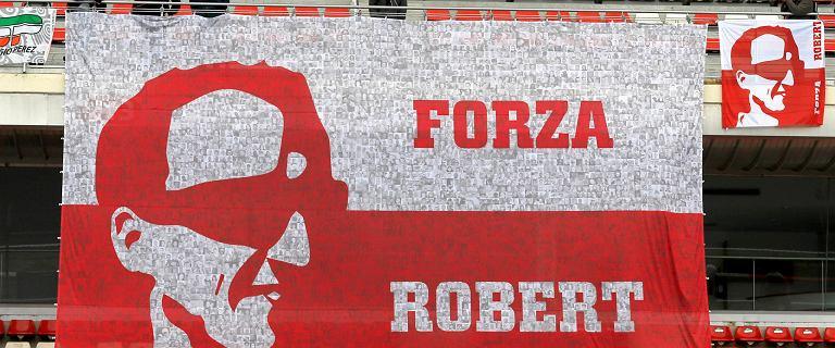 Formuła 1. ''Robert Kubica nie jest pierwszym wyborem Williamsa. To nie oznacza niczego dobrego''