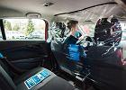 Uber wjeżdża na szczeciński rynek. Można już korzystać z tej znanej aplikacji do zamawiania przejazdów