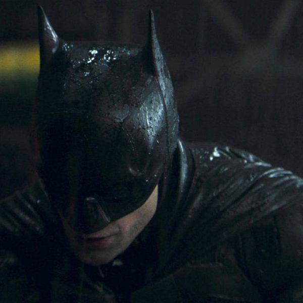 Batman - Robert Pattinson. Po przerwie spowodowaną koronawirusem ekipa wraca na plan