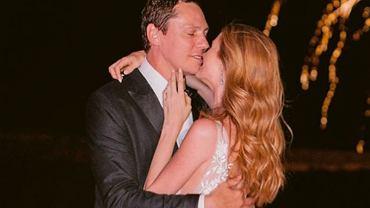 DJ Tiesto i Anika Backers wzięli ślub