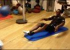 Trening elektrostymulacji mięśniowej. Trenować jak Bolt