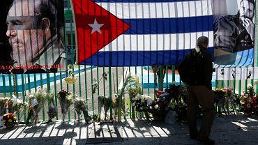 Fundusz inwestujący w firmy związane z Kubą liczy na wzrosty