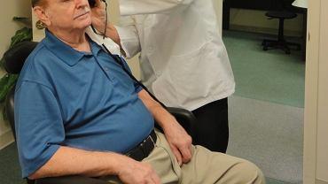 Lekarze myśleli, że ma raka, a problem leżał w prezencie