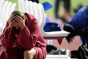 Zmienne szczęście Polek podczas czwartego dnia lekkoatletycznych mistrzostw świata