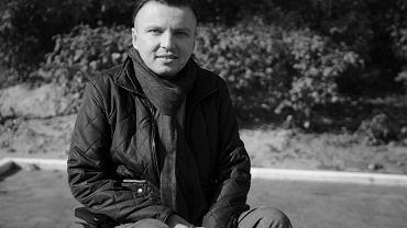 Bartek Skrzyński.