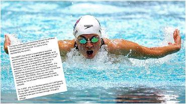 Becca Meyers wycofała się ze startu w igrzyskach paraolimpijskich w Tokio