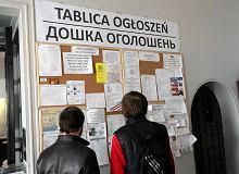 Ukraińcy mogą wyjechać. NBP: Ale jest rozwiązanie problemu demografii
