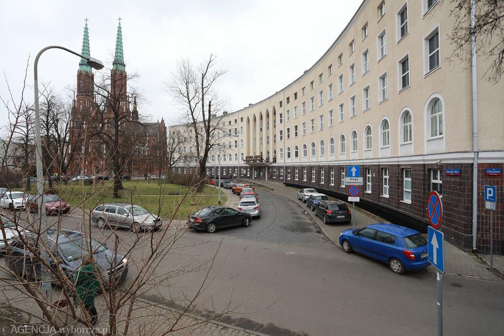 Szpital Praski
