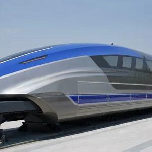 Najszybszy pociąg na świecie