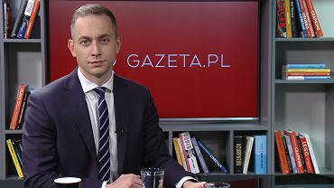 Cezary Tomczyk - fot. Gazeta.pl