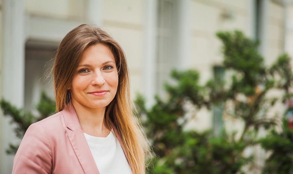 Karolina Jurga