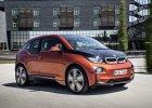 BMW i3 - oficjalne zdjęcia