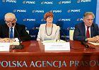 PGNiG da po 1 tys. zł na wymianę kopciuchów na piece gazowe