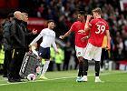 """Legenda Manchesteru United zniesmaczona zachowaniem piłkarzy. """"Jakieś całowanie, przytulanie?"""""""