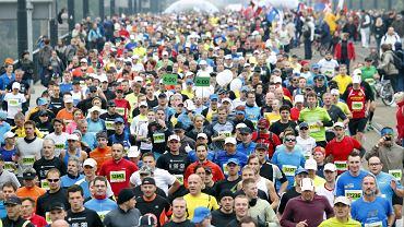 35. PZU Maraton Warszawski, 29 września 2013 roku