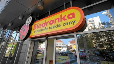 Biedronkizacja Warszawy