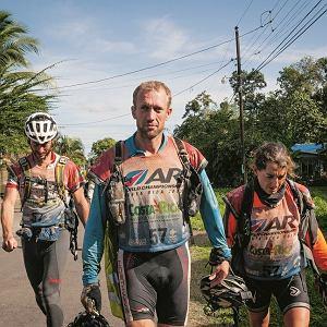 Adventure Racing: 800 km przez dżunglę [KOSTARYKA]