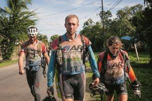 Adventure Racing: 800 km przez dżunglę