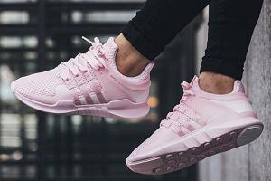 Adidas EQT - sneakersy w najmodniejszych kolorach sezonu. Musisz je mieć!