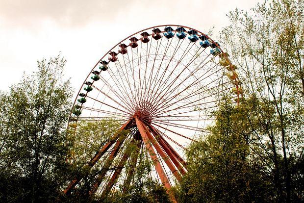 Spreepark, Berlin - Niemcy / Flickr.com fot. der robert