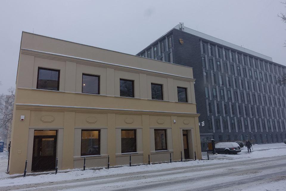 Dom Wielopokoleniowy przy ul. Wólczańskiej 168