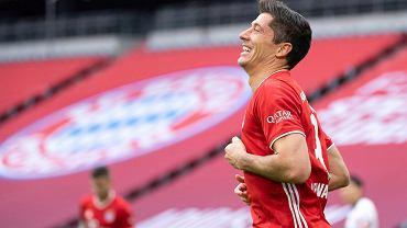 Bayern Monachium pobił historyczny rekord. Znakomity wkład Lewandowskiego