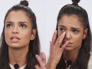 Klaudia El Dursi 'Top Model'