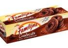 Ciasteczka Familijne - znane smaki w nowym wydaniu