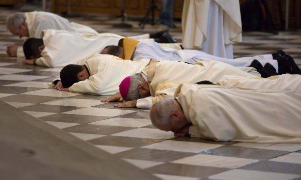 Chilijski episkopat opublikował instrukcję dla księży o zachowaniu wobec nieletnich.