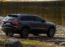Opinie Moto.pl: Jeep Grand Cherokee 3.0 CRD - w starym piecu diabeł pali
