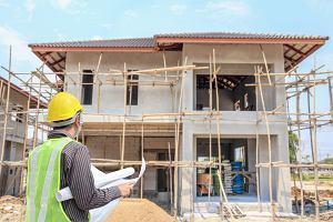 Polacy porzucają budowy swoich domów? Na razie trwa akcja ratunkowa